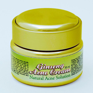 Ginseng Acne Cream | Purity Natural