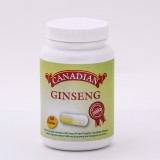 Canadian Ginseng Capsule | Puirty Natural