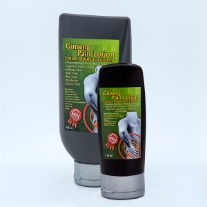 Ginseng Pain Relief Lotion | Purity Natural