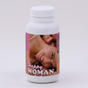 HappyWoman Female Sex Booster Capsule | Supplement | Puirty Natural