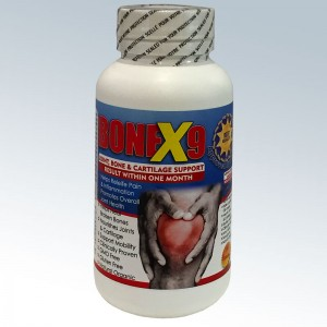 BoneX9 Joint, Bone, Cartilage Support