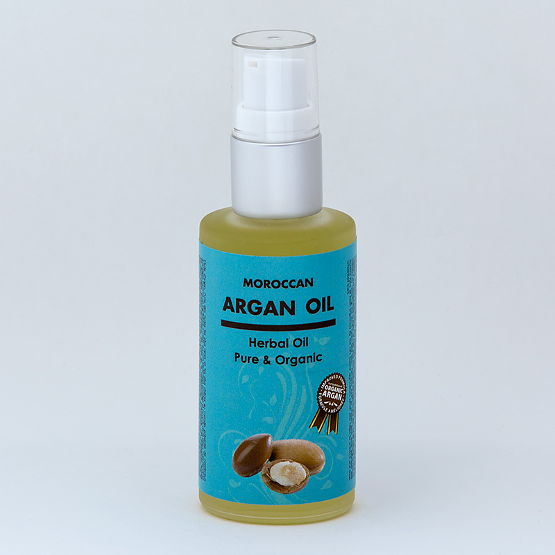 Argan Oil | Puirty Natural