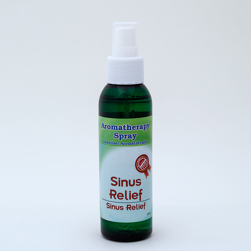Aromatherapy Spray | Sinus Relief | Eucaliptus | Purity Natural