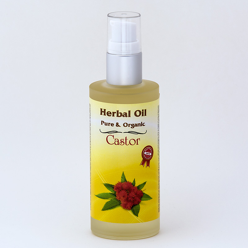 Castor Oil | Hair and Scalp Massage Oil | Puirty Natural