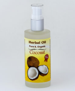 Coconut Oil | Hair and Scalp Massage Oil | Puirty Natural