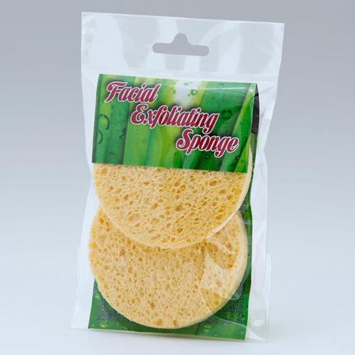 Exfoliating Sponge | Purity Natural