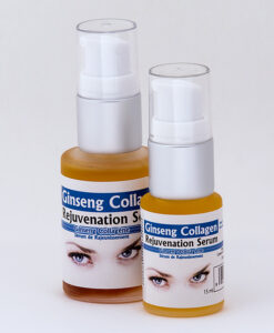 Ginseng Collagen Eye Serum | Purity Natural