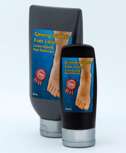 Ginseng Diabetic Lotion | Purity Natural