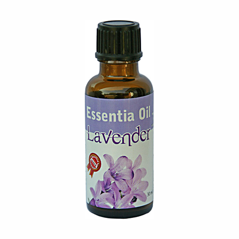 Lavender Essential Oil | Puirty Natural