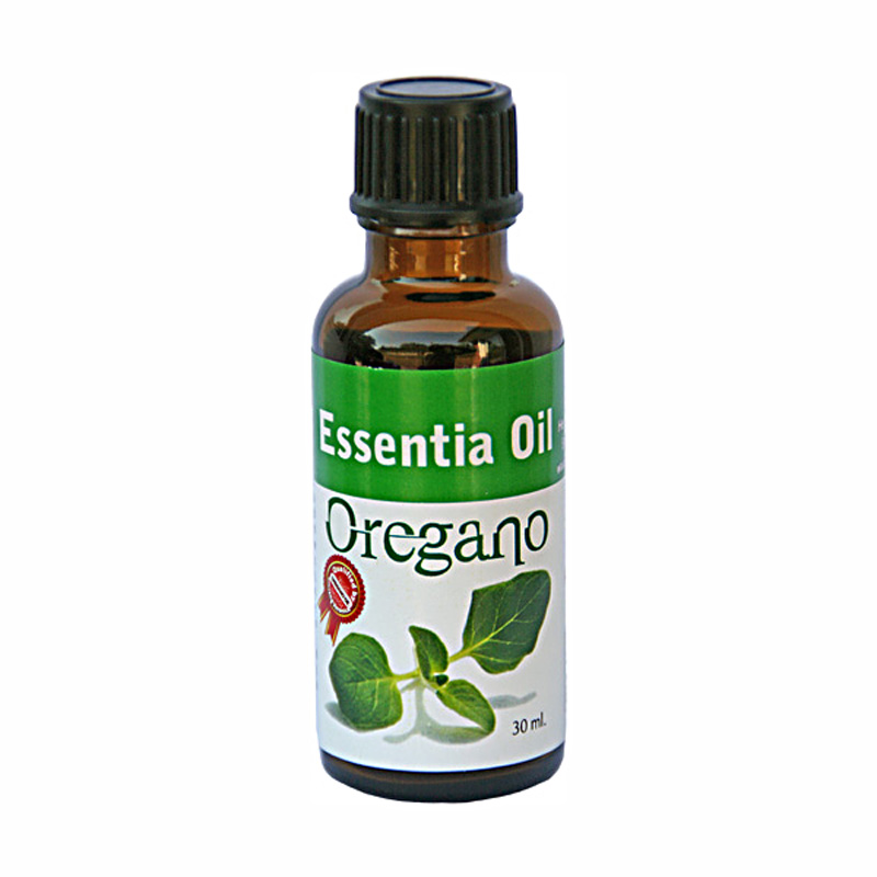 Oregano Essential Oil | Puirty Natural