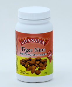 Tiger Nuts | Supplement | Puirty Natural